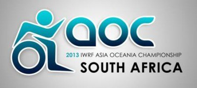Asia–Oceania Championship in Pretoria, South Africa